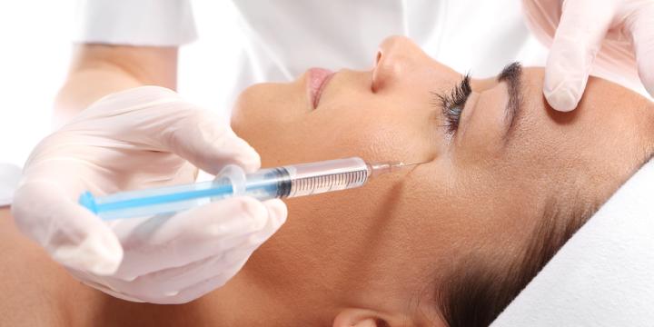 Los milagros del Botox